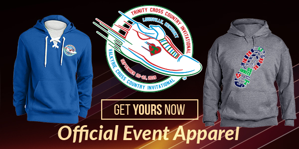 Get Your Official Event Apparel